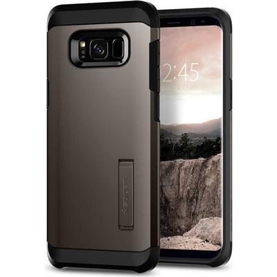 Spigen Tough Armor Case (Galaxy S8 Plus)