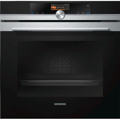 Siemens HR676GBS6B Black