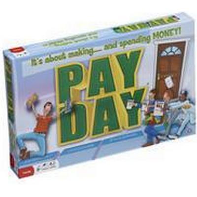 Parker Brothers Payday (Engelska)