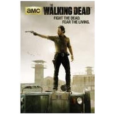 GB Eye The Walking Dead Season 3 Maxi 61x91.5cm Affisch
