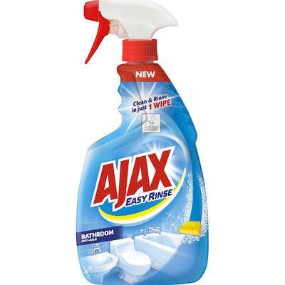 Ajax Bathroom Spray Cleaner 750ml