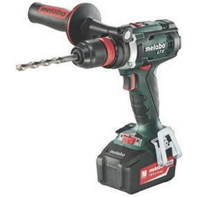 Metabo BS 18 LTX Quick (2x5.2Ah) (602193650)