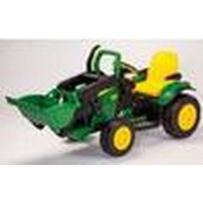 Peg-Pérego John Deere Ground Loader