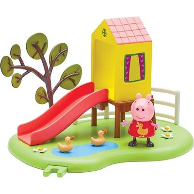 Character Peppa Pig Peppa's Outdoor Fun Slide