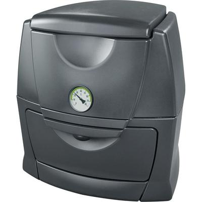 Hasselfors Garden Hot Compost Receptacle 225 L