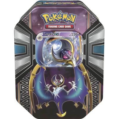 Pokémon Legends of Alola Tin: Lunala-GX