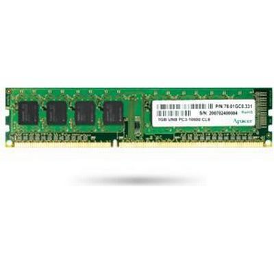Apacer DDR3 1333MHz 4GB (DL.04G2J.K9M)