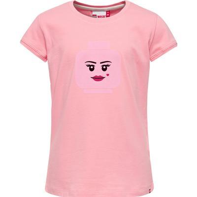 Lego Wear Tallys 501 T-Shirt - Rose Melange
