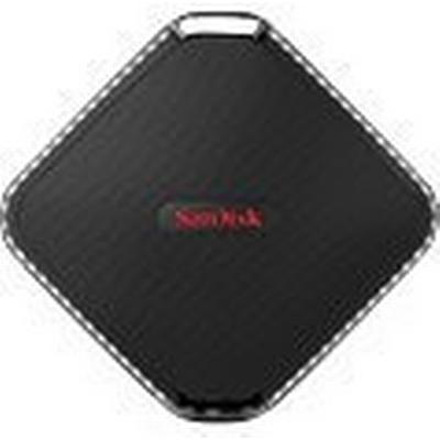 SanDisk Extreme 500 250GB USB 3.0