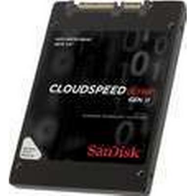 SanDisk CloudSpeed Ultra Gen.II SDLF1DAM-400G-1HA1 400GB