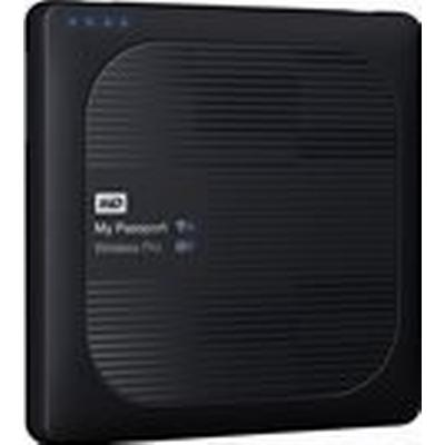 Western Digital My Passport Wireless Pro 1TB USB 3.0
