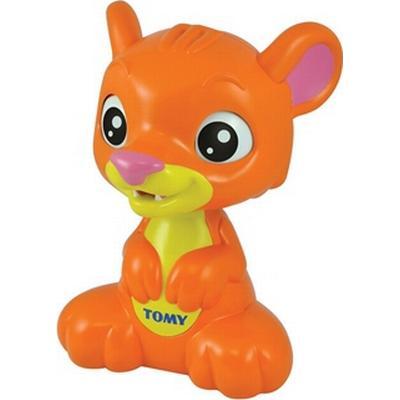 Tomy Peek A Boo Lion Cub