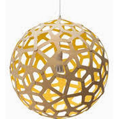 David Trubridge Coral 60cm Taklampa