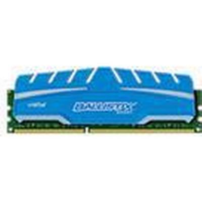 Crucial Ballistix Sport XT DDR3 1866MHz 4GB (BLS4G3D18ADS3J)
