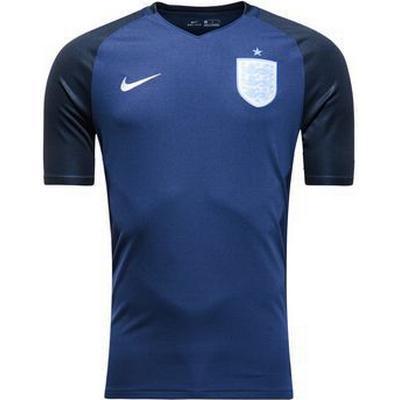 Nike England Away Jersey 17/18 Sr