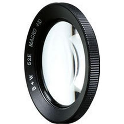 B+W Filter Macro Close-up +10 SC NL10 49mm