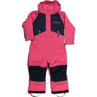 Geggamoja Winter Overall - Pink