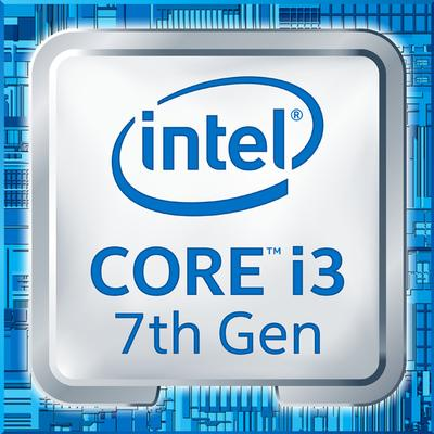 Intel Core i3-7100T 3.4GHz, Tray