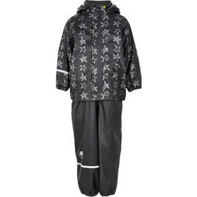 CeLaVi Rain Suit - Black (310104)