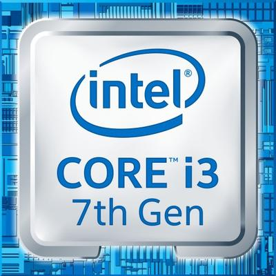 Intel Core i3-7300T 3.5GHz, Tray