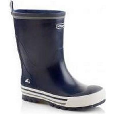Viking Jolly Rubber Boots Navy