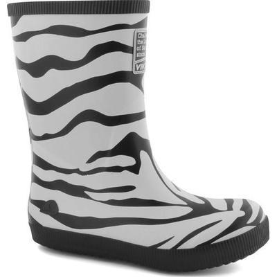 Viking Classic Indie Zebra Black/White
