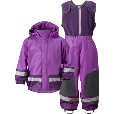 Didriksons Boardman Kid's Set - Amethyst (161500472376)