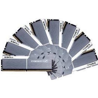 G.Skill Trident Z DDR4 3333MHz 8x16GB (F4-3333C16Q2-128GTZSW)