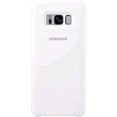 Samsung Silikone Mobilcover (Galaxy S8)