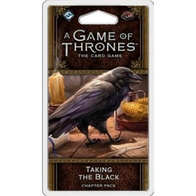 Fantasy Flight Games A Game Of Thrones: Taking the Black (Engelska)