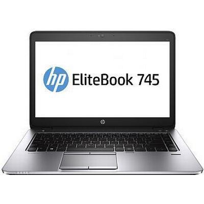 """HP EliteBook 745 G4 (Z2W01EA) 14"""""""