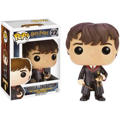 Funko Pop! Movies Harry Potter Neville Longbottom