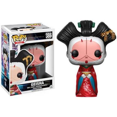 Funko Pop! Movies Ghost in the Shell Geisha