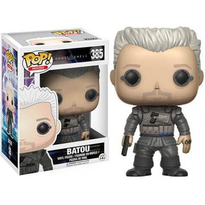 Funko Pop! Movies Ghost in the Shell Batou