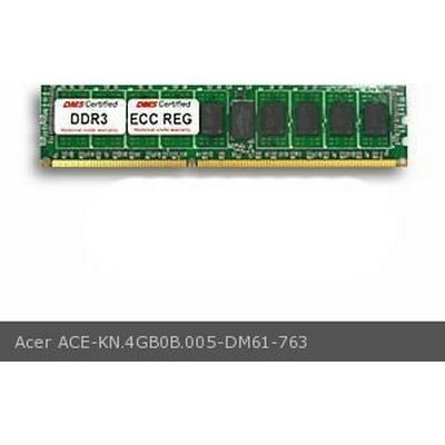 Acer DDR3 1333MHz 4GB ECC Reg (KN.4GB0B.005 )