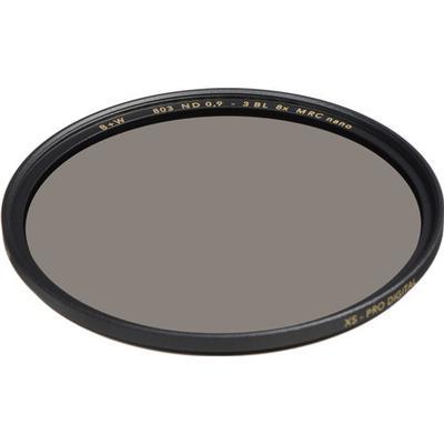B+W Filter ND 0.9 XSP NANO 803M 72mm