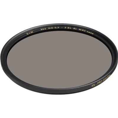 B+W Filter ND 0.9 XSP NANO 803M 77mm