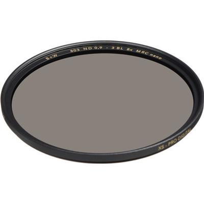B+W Filter ND 0.9 XSP NANO 803M 30.5mm