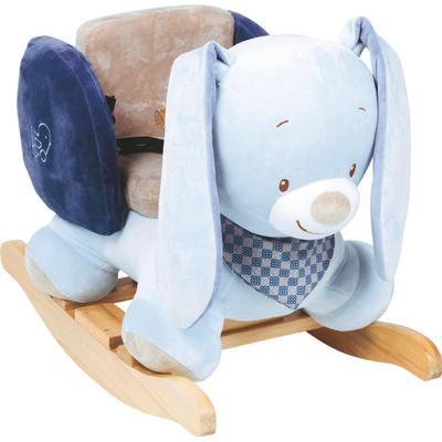 Nattou Rocker Bibou the Rabbit 321266