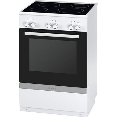 Bosch HCA622222U Hvid