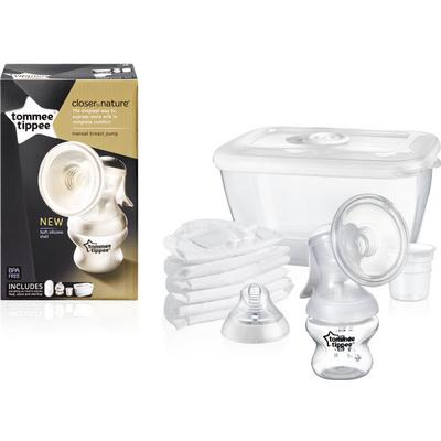Tommee Tippee Closer to Nature Bröstpump