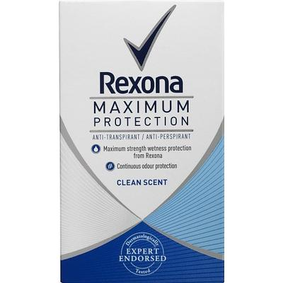 Rexona Maximum Protection Clean Scent Deo Roll-on 45ml
