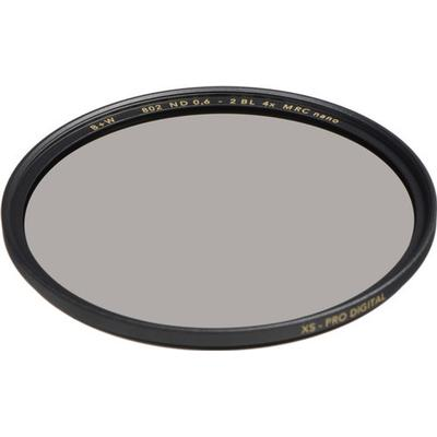 B+W Filter ND 0.6 XSP NANO 802M 62mm