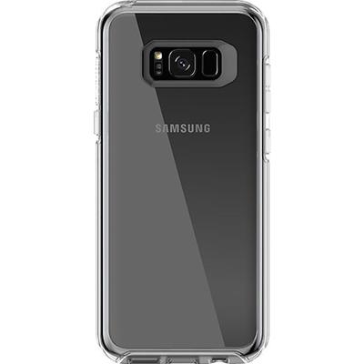 OtterBox Symmetry Clear Case (Galaxy S8 Plus)