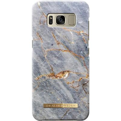 iDeal of Sweden Marble Fashion Case (Galaxy S8)