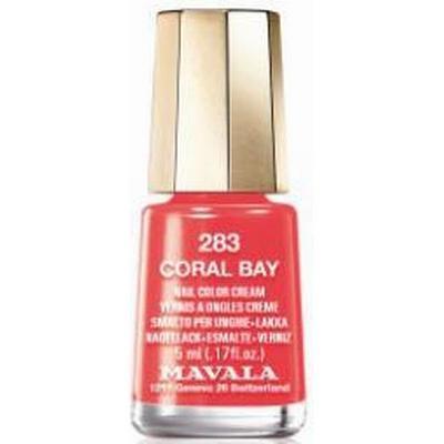 Mavala Minilack #283 Coral Bay 5ml