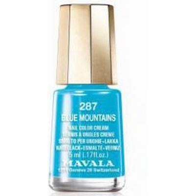 Mavala Minilack #287 Blue Mountains 5ml