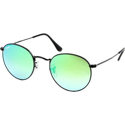 Ray-Ban Round Flash RB3447 002/4J