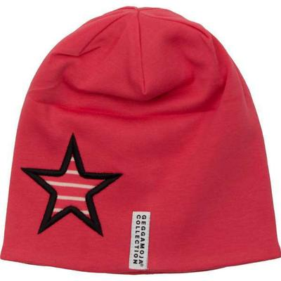 Geggamoja Star Beanie - Raspberry / l.Pink (15716209)