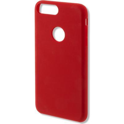 4smarts Cupertino Silikone Mobilcover (iPhone 7/8)